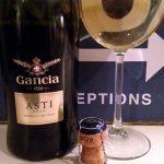 фото бутылки шампанского Ганча