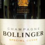 фото этикетки шампанского Боланже