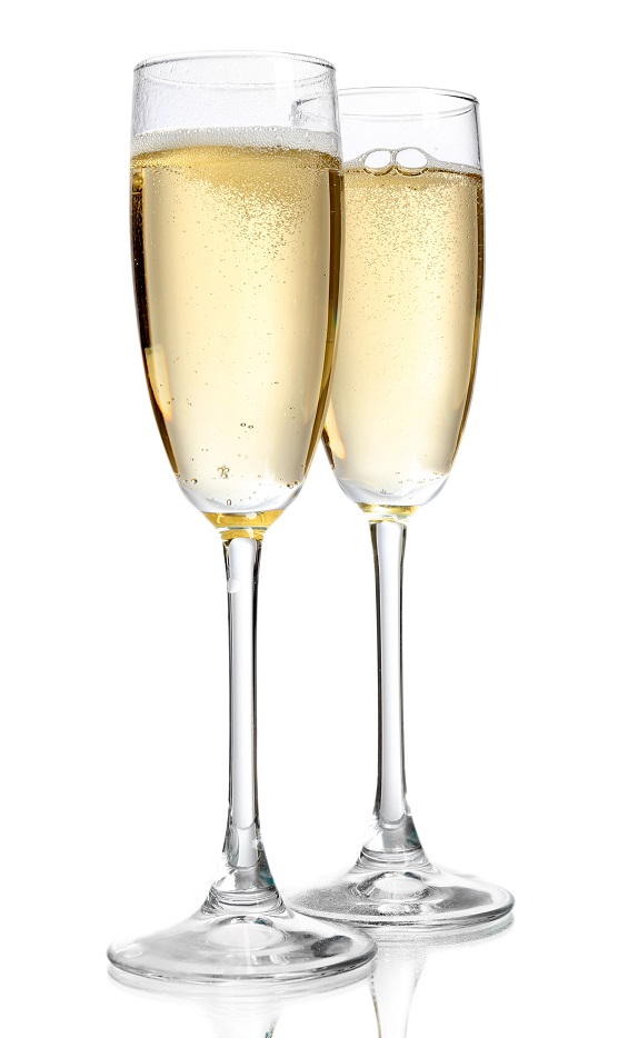 фото фужера для шампанского