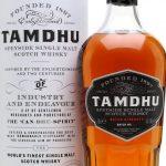 фото виски Тамбу