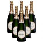 фото бутылки шампанского laurent-perrier