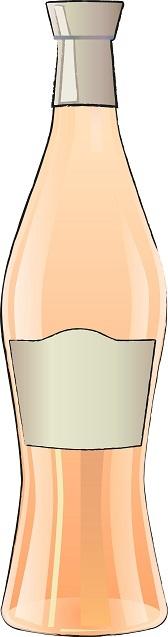 Skittle бутылка