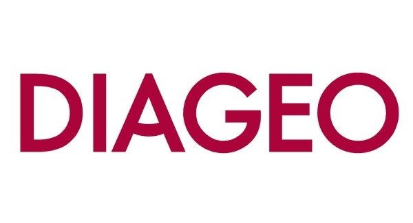 фото логотипа Диаджио