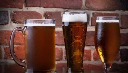какое пиво в Шотландии