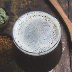 фото травяного пива