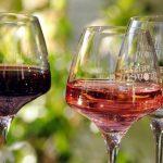 фото вин прованса
