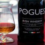фото бутылки виски Погс