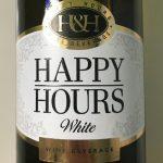 фото этикетки шампанского Хэппи Ауэрс