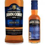 фото этикетки виски Джон Корр