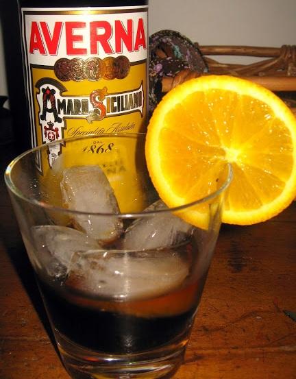 фото как правильно пить ликер аверна