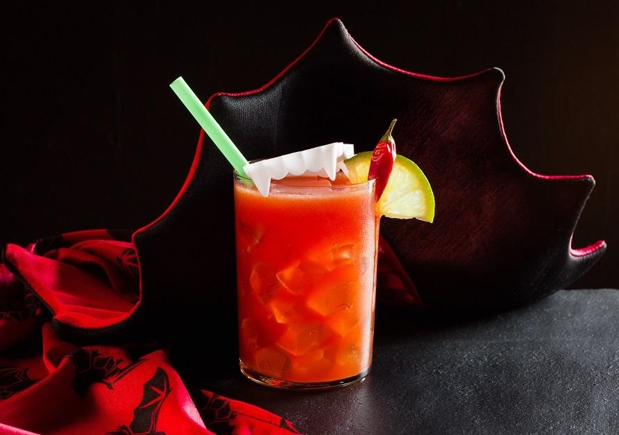 коктейль Вампиро фото