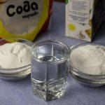 соль и сода в самогоне перед перегонкой