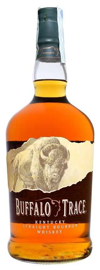 buffalo trace фото