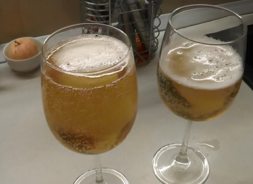 фото домашнего пива браггот