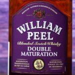 фото этикетки виски William Peel