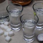 как можно сделать водку мягче