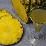 фото домашнего ананасового ликера