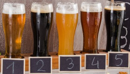 рейтинг качества пива