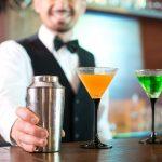 самые известные в мире бармены