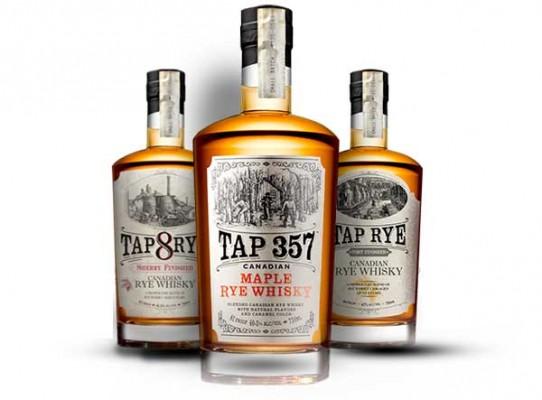 фото ассортимента Tap Whisky