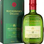 фото виски Buchanan's