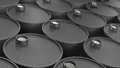 как делают водку из нефтепродуктов
