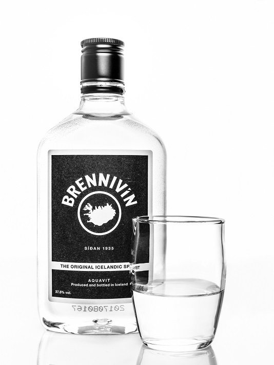 фото алкогольного напитка бреннивин