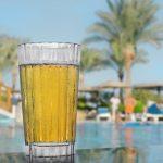 спиртное в Египте