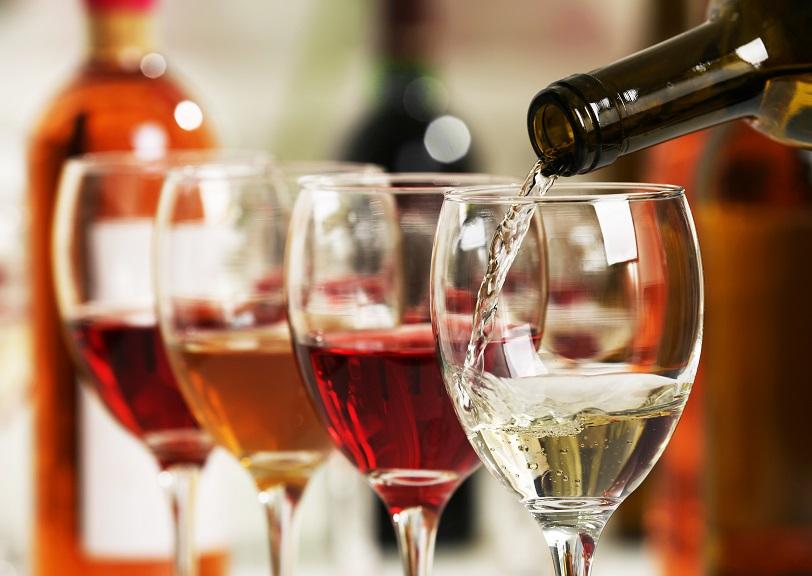 виды лангедокских вин