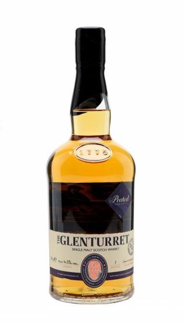 фото виски Glenturret