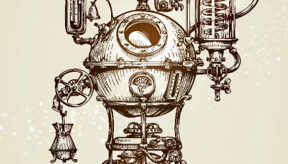 дистилляция самогона вакуумом