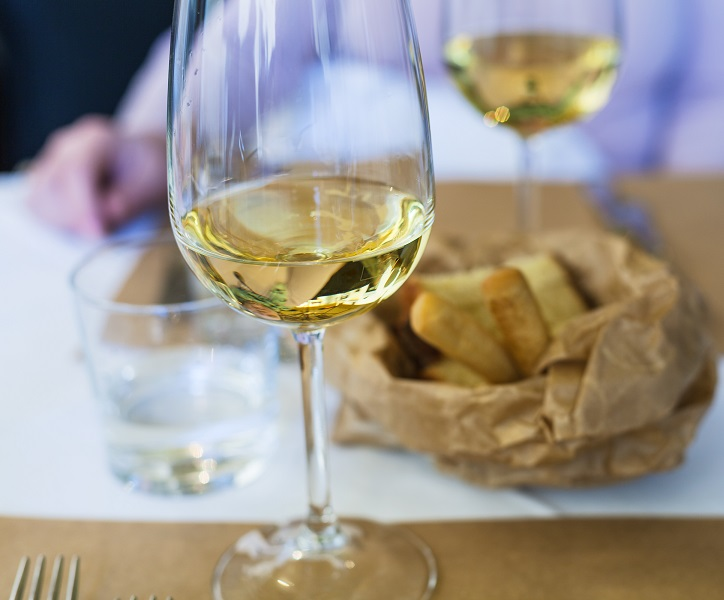 итальянское вино Соаве фото