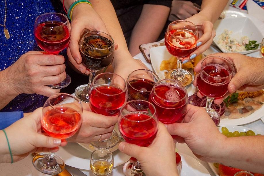 какая разница между вином и винным напитком