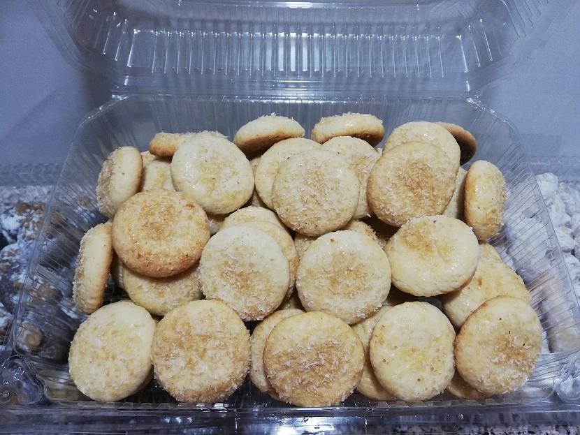 сладкое печенье на пиве фото