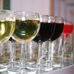 вино и винный напиток