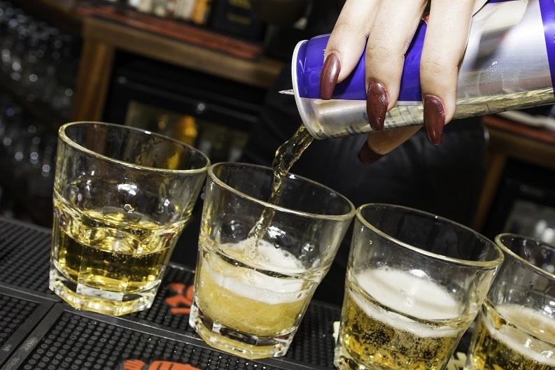 вред алкогольных энергетиков