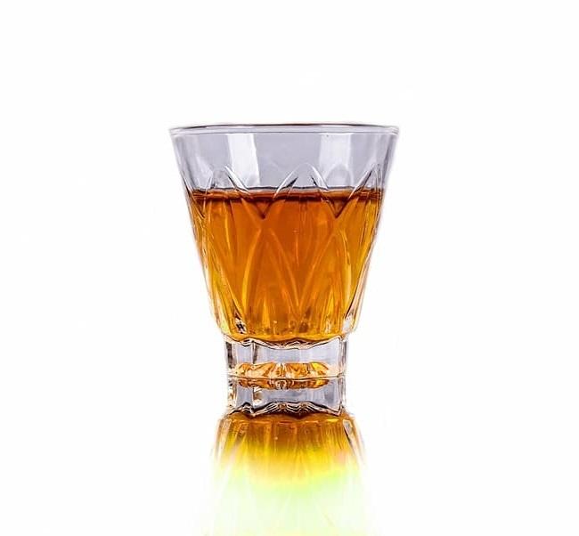 как правильно пить ликер Лаппония