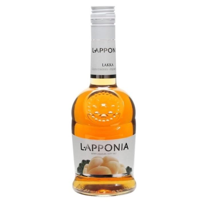 ликер Лаппония Лакка