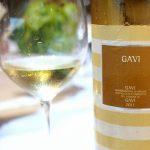 вино Гави фото