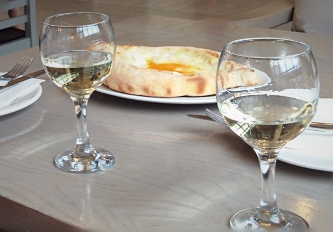 грузинское вино Вазисубани фото