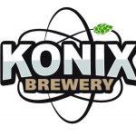 эмблема пива Коникс