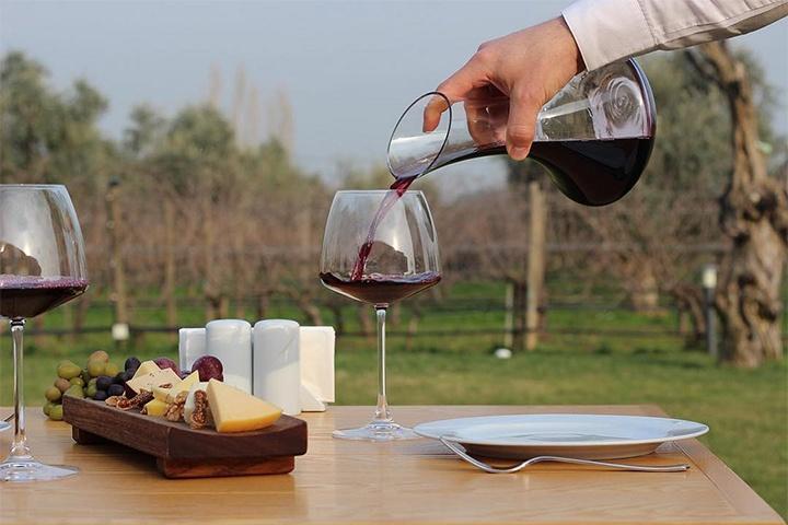 как пить турецкие вина