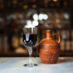 красное армянское вино фото