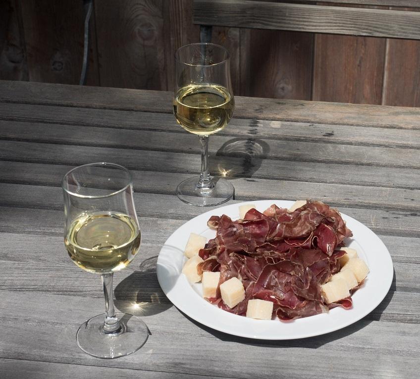 вино к белому мясу