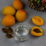 абрикосовая чача