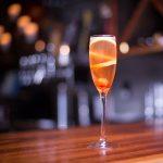 Шампань коктейль фото