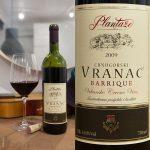 красное вино Вранац