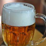 пиво светлый лежак