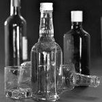 как рассчитать чистый спирт