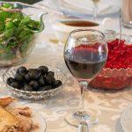 турецкое красное вино